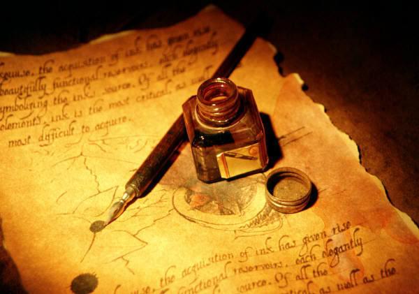 L'auteur de la semaine | The Bohemian Heart